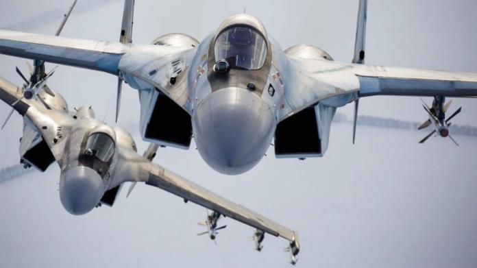 Türkiye resmen SU-35 Flanker E satın almayı düşünüyor