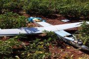 Türk Hava SAhasını ihlal eden İHA düşürüldü