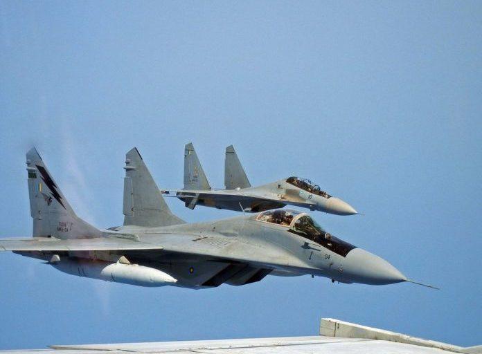 Malezya MiG-35'i seçerse, Rusya MiG-29N'leri satın alacak