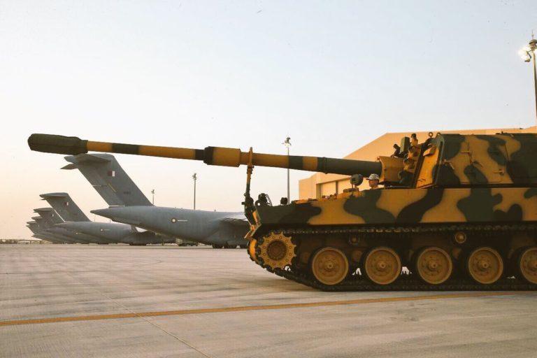 Türkiye, Katar'daki askeri varlığını önemli ölçüde genişletiyor