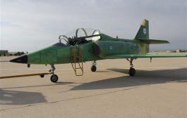 İran yerli eğitim uçağı 'Yasin'i tanıttı