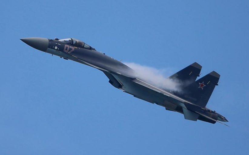 Türkiye'nin Su-35 alımı yakın bir tarihte olabilir