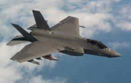 Norveç F-35'lerinde sorun çıktı