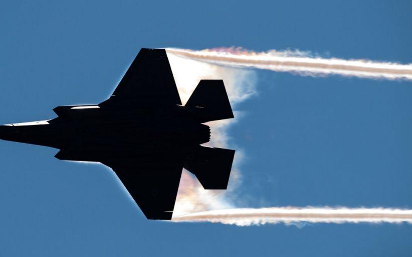Pentagon, 478 adet F-35 için sözleşme imzaladı