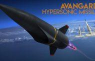 Avangard hipersonik füze sistemi göreve başladı