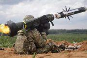 Ukrayna, Javelin tanksavar füzesi ikinci partisi için  ABD ile sözleşme imzaladı