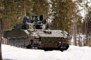 İngiliz General: Ordu modernleşmekte zorlanıyor