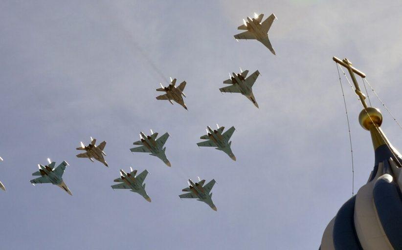 Rus Hava Kuvvetleri 100 yeni hava aracı alacak