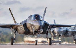 Singapur, F-35 Jetlerinin En Pahalı Sürümünü 2,75 Milyar Dolara Satın Alacak