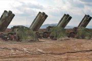 120 S-400 füzesi Türkiye'ye teslim edildi