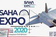 SAHA Expo Fuarı Mart Ayında Başlıyor
