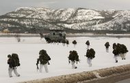 Coronavirüs nedeni ile NATO tatbikatları iptal edildi.