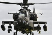 İngiltere 50 adet Apache helikopteri alıyor