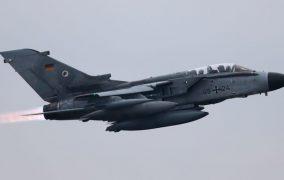 Almanya Tornado'ları değiştirecek