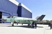 İtalyan F-35 programı