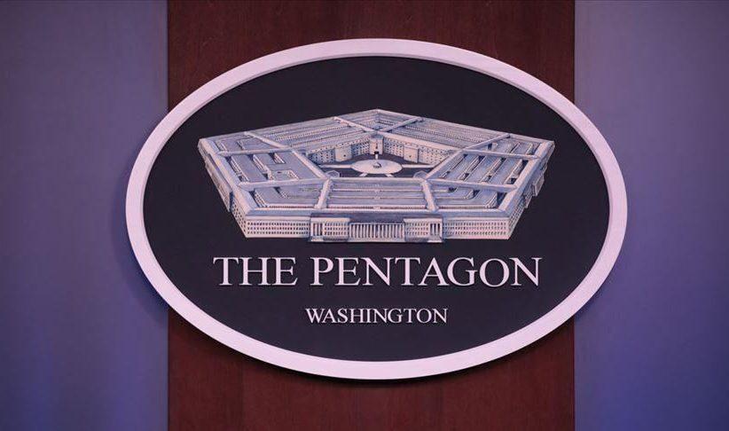 Pentagon'da ilk Covid-19 vakası!