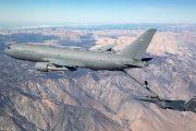 Boeing KC-46 Pegasus otonom hava yakıt ikmali sistemine sahip olacak