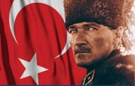Atatürk'ü Anma, Gençlik ve Spor Bayramı'mız kutlu olsun.