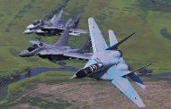 Rusya, Suriye'ye ikinci MiG-29 partisini gönderdi