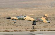 İran milli savaş uçağı Kevser'in seri üretimine başladı