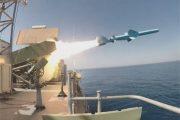 İran Donanması yeni nesil  gemi karşıtı seyir füzesini test etti