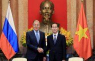 Rusya ve Vietnam Arasında Askeri İşbirliği