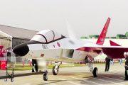 Japonya'nın 6'ıncı nesil savaş uçağı F-3'ün ilk uçuşu 2031'de