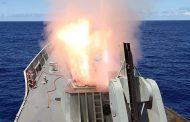 Yunan savunma sanayi, ESSM füze yazılımı için Raytheon ile anlaştı