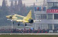 Çin, JF-17 savaş uçaklarının üretimini hızlandırdı