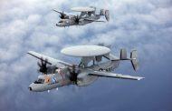 Fransa'dan 2 milyar dolarlık E-2 Hawkeye siparişi