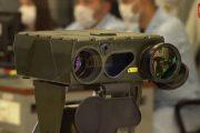 Jandarma'ya Şahingözü-OD Termal Kamera teslimatı