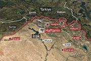 Irak'dan Türkiye'ye örtülü tehdit