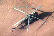 Libya'da Hafter milislerine ait Rus Mi-17 helikoptere el konuldu