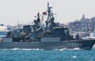 Adalar Denizi'nde gerginlik had safhada : Yunanistan Karasularını 12 mile çıkartmaya hazırlanıyor !
