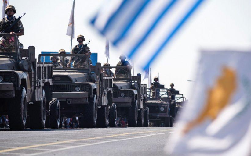 Yunanistan silahlanıyor