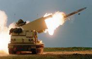 Estonya, ABD Ordusu ile M270 MLRS füze tatbikatı yaptı