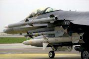 İspanyol Hava Kuvvetleri yeni Raytheon AIM-120C AMRAAM füzeleri satın alacak
