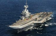 Fransa'dan Doğu Akdeniz'de gerilimi artıracak hamle!
