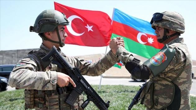 Cumhurbaşkanı Yardımcısı Fuat Oktay: Türkiye tereddüt etmez!