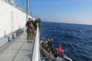 Doğu Akdeniz'de NATO için yeni Navtex