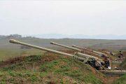 Ermenistan üçüncü kez ateşkesi ihlal etti!