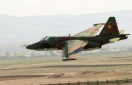 Ermenistan'a ait düşürülen uçak sayısı 5 oldu