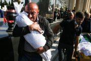 Ermenistan'ın saldırılarında 61 sivil yaşamını yitirdi