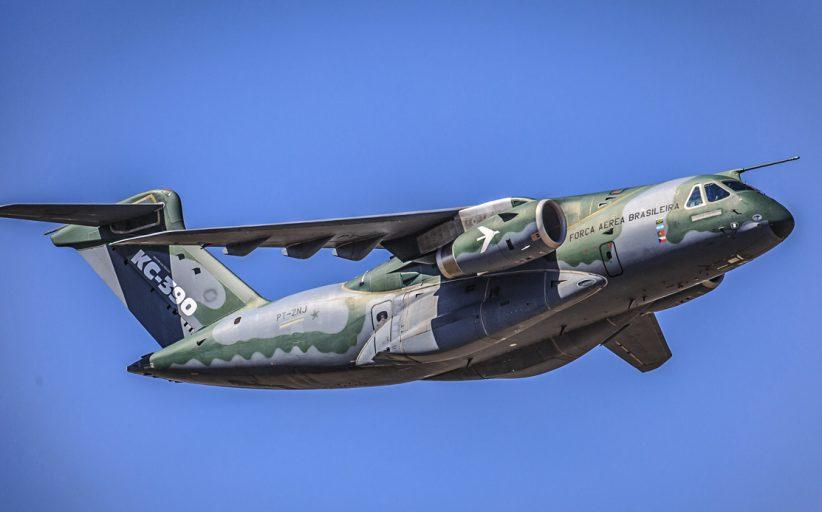 Macaristan, iki adet KC-390 askeri nakliye uçağı için sözleşme imzaladı