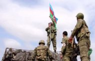Kafkaslar'da tarihi zafer: İşgalci Ermenistan teslim oldu!