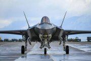 ABD'den BAE'ye 50 adet F-35 satışına onay