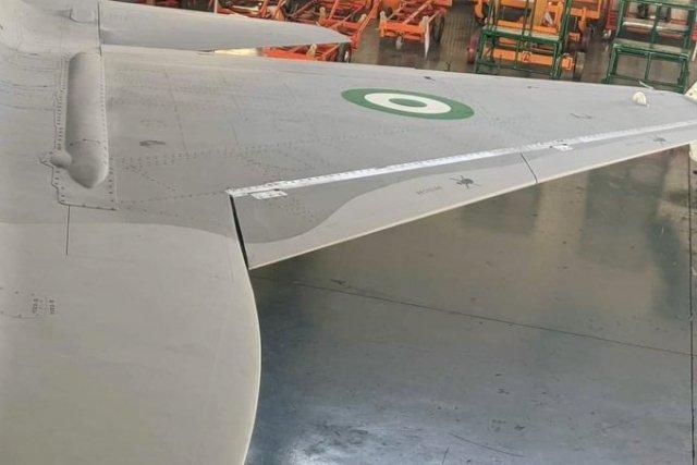JF-17 Thunder Jetleri Nijerya'ya teslim için hazır