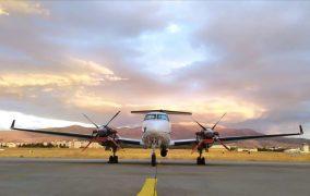 TUSAŞ'tan TSK'nın acil insanlı keşif uçaklarına kesintisiz destek