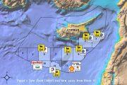 Türkiye'den Akdeniz'de yeni tatbikat