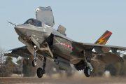 F-35B'de kötü sürpriz